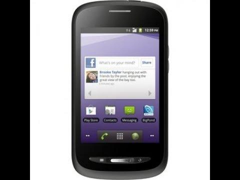 Unlock ZTE T760 Telstra Unlock Code For ZTE Android Phones