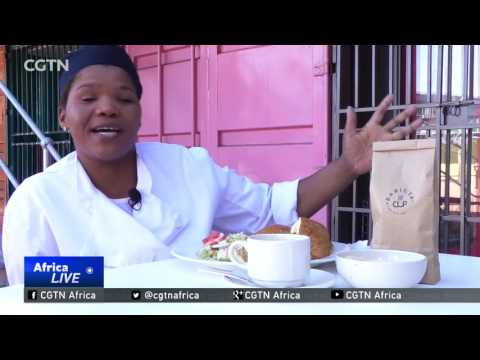 Coffee chain run by young entrepreneur flourishing in Cape Town