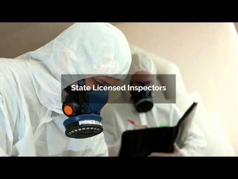 Asbestos Testing Denver Colorado 720 593 2399