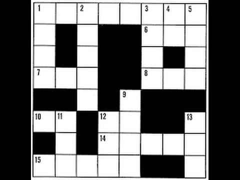 ***Crossword Puzzle Maker||Crossword Puzzle Maker***