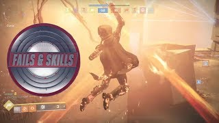 Multikill Madness! - Fails and Skills Episode 3