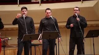 Iriao & Tbilisi Symphony Orchestra  - Star