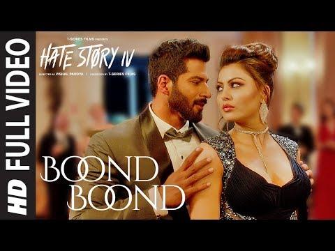 Xxx Mp4 Boond Boond Full Video Hate Story IV Urvashi Rautela Vivan B Arko Jubin N Neeti Mohan 3gp Sex