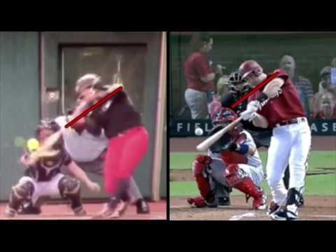 The Secret to Softball Hitting Mechanics