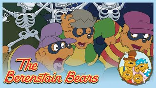 Berenstain Bears: Too Much TV/ Trick or Treat - Ep.5
