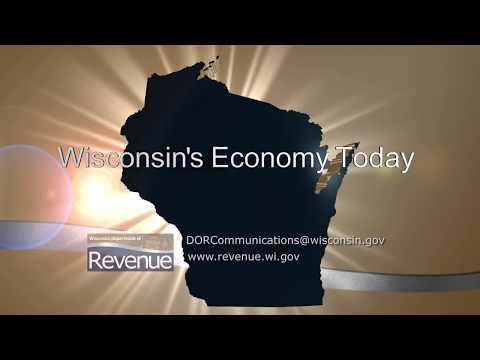 Wisconsin's Economy Today - Standard of Living