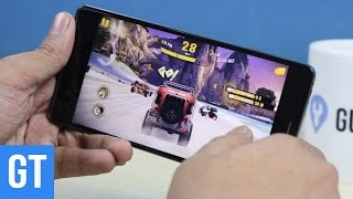 Swipe Elite Max Gaming Review with Heating Test and Benchmarks