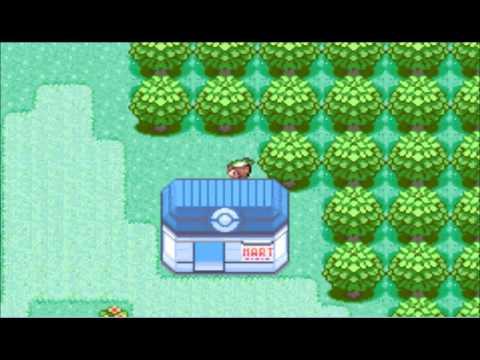 Pokemon Emerald Cheats (HD)