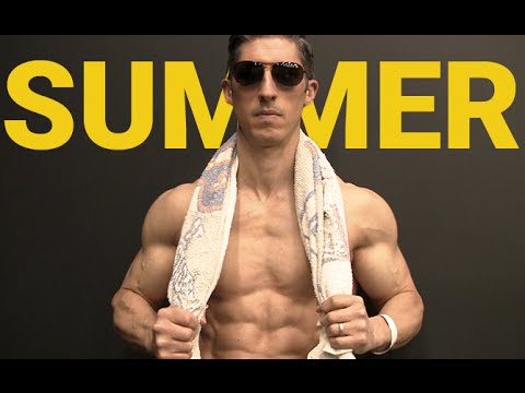 Summer Workout Plan (WANTED: FAST RESULTS!!)