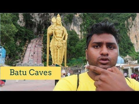 Biggest Hindu Temple in Malaysia || Batu Caves  || Must Watch||