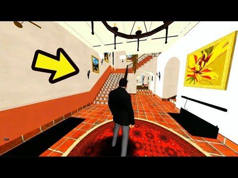 A Mansão do Michael no GTA 5 de PS2!!