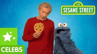 Download Sesame Street: Ian McKellen Teaches Cookie Monster to Resist Video