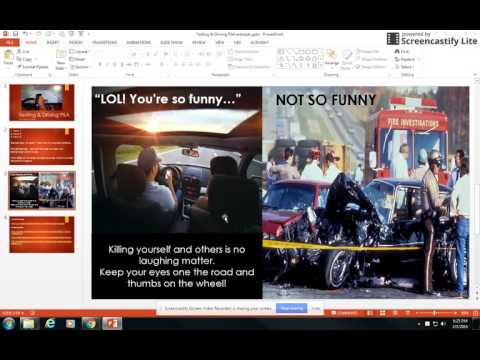 How to Save a PowerPoint Slide as a JPEG Image