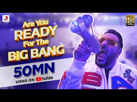 Xxx Mp4 BADSHAH Are You Ready For The Big Bang Latest Release 2019 3gp Sex