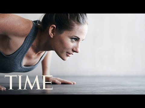 You Asked: Is It Bad To Exercise On An Empty Stomach? It May Help You Depending On Your Goal | TIME