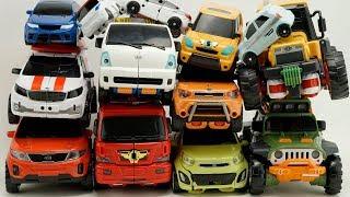 Tobot Adventure Transformers Carbot, Deltatron, Athlon Transform Car Toys #трансформеры тобот