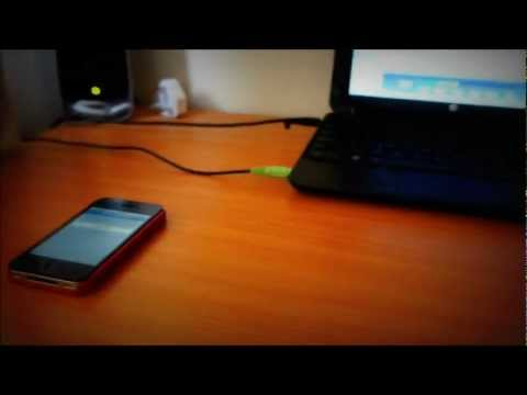 How to setup: iTunes Wi-Fi Sync
