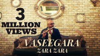 Vaseegara | Zara Zara | Minnale (RHTDM) | Flute Siva | Harris Jayaraj - Flute Instrumental