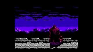 Ninja Gaiden II: The Dark Sword of Chaos - Intro