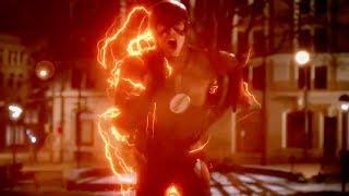The Flash - Season 3 - Top 10 Moments