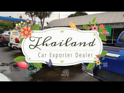 Thailand Car Exporter Dealer Toyota Revo Vigo For Sale Thailand Australia Dubai UK USA Japan