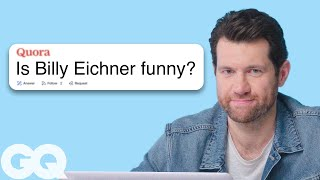 Billy Eichner Goes Undercover on Reddit, YouTube and Twitter   GQ