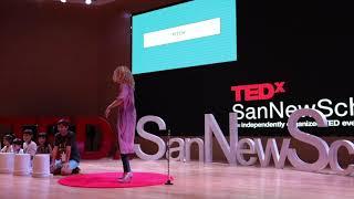 The Power of Connectivity through Music Education | Krista Pack | TEDxSanNewSchool