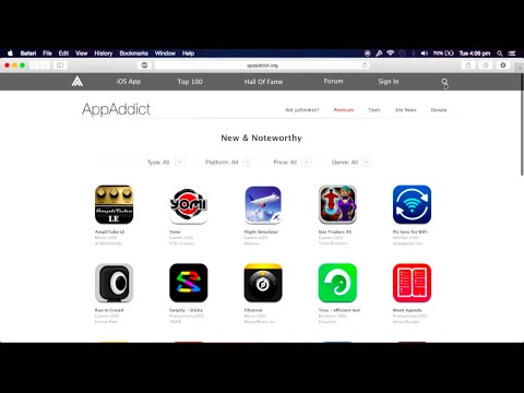 How to Download Paid Mac Apps for Free OS 10.12.3(macOS Sierra) Easiest Way!!!