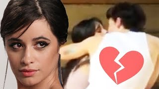 Camila Cabello Friends Fear Shawn Mendes Relationship After Kiss Video Goes Viral