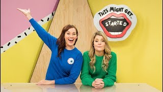 THIS MIGHT GET... (OFFICIAL TRAILER) // Grace Helbig