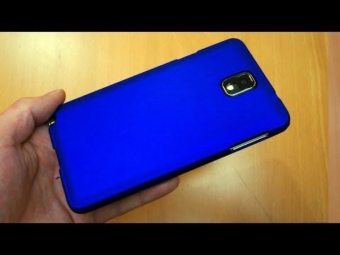 Toughguard Samsung Galaxy Note 3 Case Review