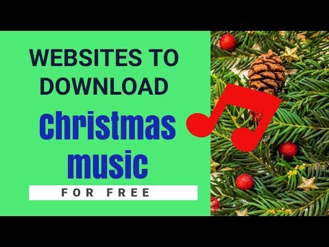 6 Best Websites To Download Free Christmas Music Songs and Carols online