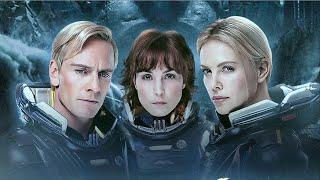 Adventure Sci-Fi Movie 2020 - PROMETHEUS 2012 Full Movie HD - Best Sci-Fi Movies Full Length English