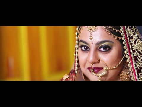 RAHUL & RIDHI / WEDDING story CINEMATIC