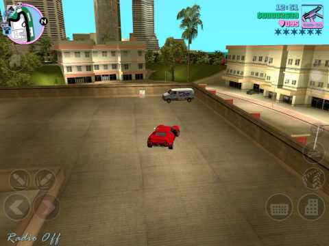 How to get a rc plane in gta vice city