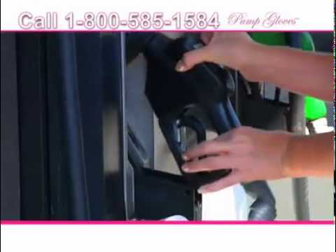 Pump Gloves Commercial