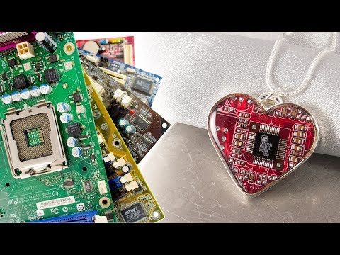 Circuit Breaker Labs Jewelry Kickstarter Video