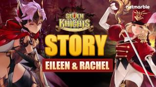 Seven Knights] Awaken Seven Knights, Rachel!