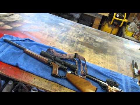Field Test: Cheap eBay Tactical Rifle Sling