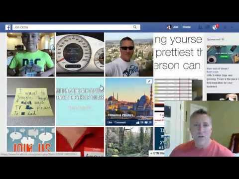 How To Get More Likes On Facebook Status Posts (Super Hot TIP)