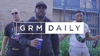 GGO ft J Spades - WU | GRM Daily