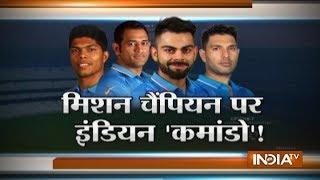 Cricket Ki Baat: Dhoni Yuvraj vow to make Virat Champion
