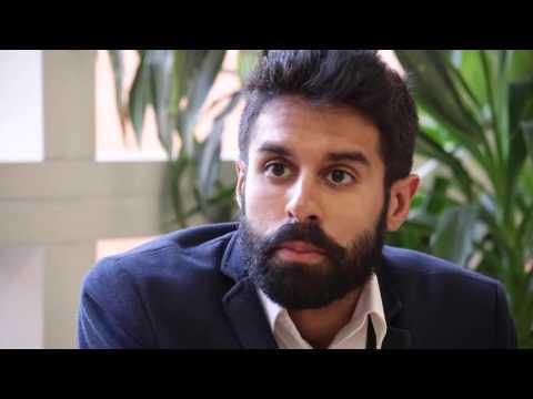 Nikhil Kapila - Primary school teacher (Teach First case study)