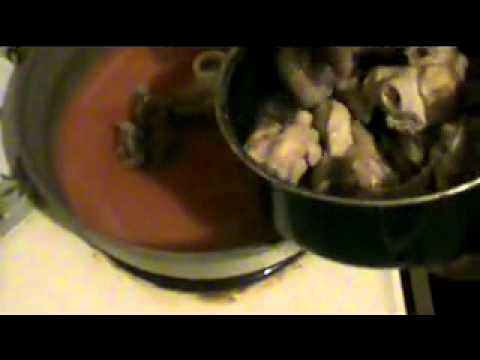 How to Make Ogbolo Soup