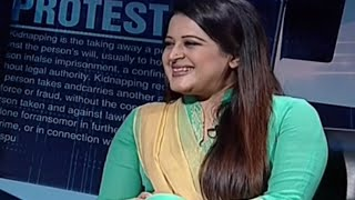 Jamhoor Eid Special 14 September 2016 | Sana Mirza , Mansoor Ali Khan & Ali Hadier