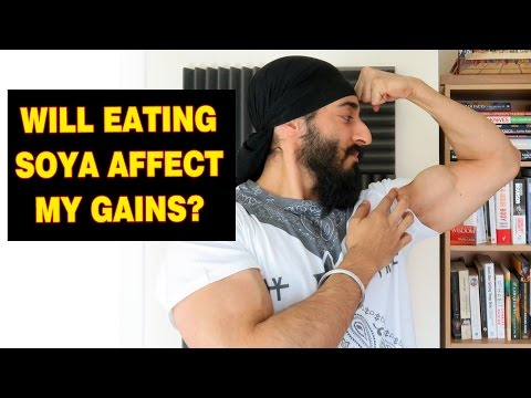 The Truth About Soya Consumption and Estrogen
