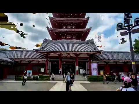 Travel Japan- Exploring Tokyo and Kyoto on a Budget