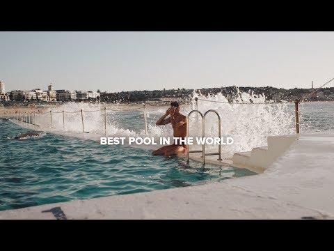 new favourite pool | Sydney, Australia