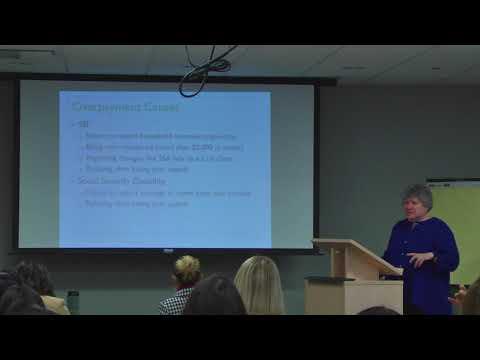 LAF domestic violence training: Public benefits