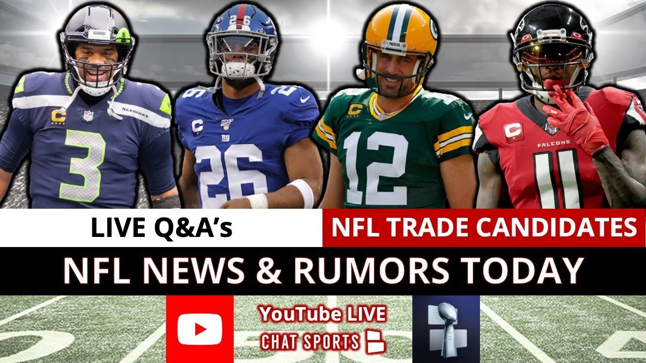 NFL Daily With Tom Downey (May 17th)